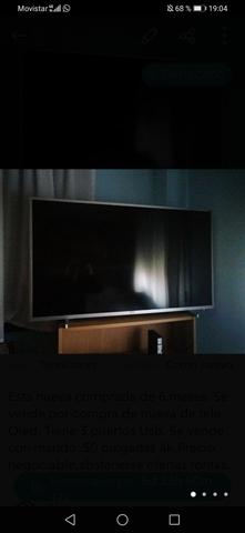 TELEVISIÓN PHILIPS 50 PULGADAS.  FULL HD - foto 1
