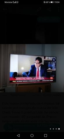 TELEVISIÓN PHILIPS 50 PULGADAS.  FULL HD - foto 4