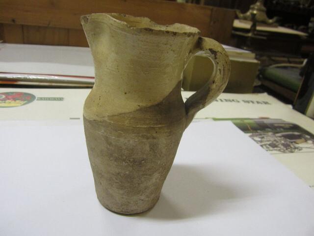Jarra Txakoli - Ceramica Baska