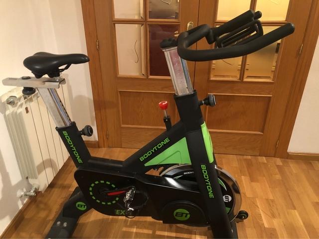 Bicicleta Spinning Ex-1