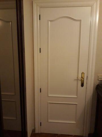 Vendo Puertas De Interior Lacadas