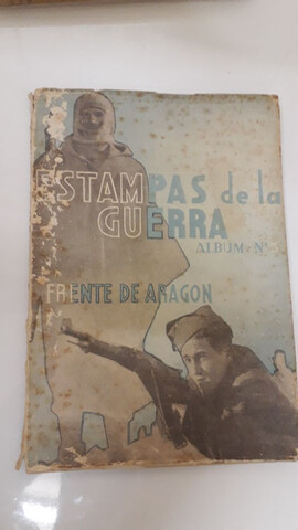 Libro Guerra Civil Española Gce