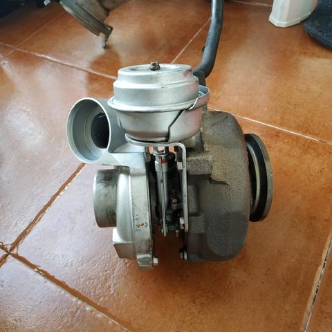 TURBO MERCEDES E 270CDI REF.  A6120960299 - foto 4