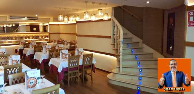 LUXURY RESTAURANT IN THE CENTER OF MARBE - foto 3