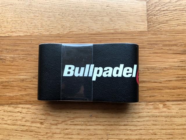 Protectores Bullpadel