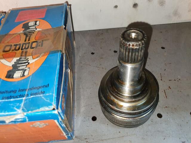 PIÑA PALIER FORD FIESTA MK1 MK2 XR2 - foto 3