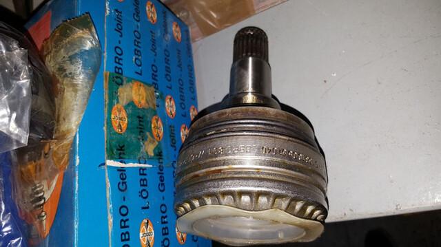PIÑA PALIER FORD FIESTA MK1 MK2 XR2 - foto 5