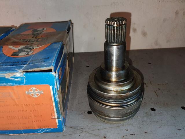 PIÑA PALIER FORD FIESTA MK1 MK2 XR2 - foto 6
