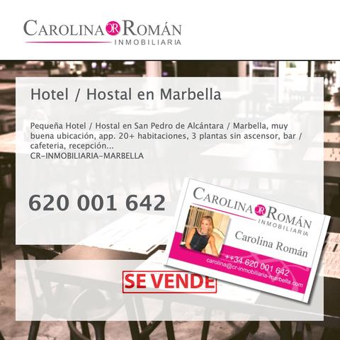 HOSTAL HOTEL - MARBELLA - foto 1