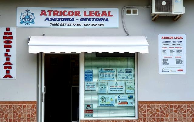 ATRICOR LEGAL - ASESORIA/GESTORIA - foto 1