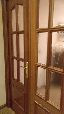Ocho Puertas De Interior De Casa