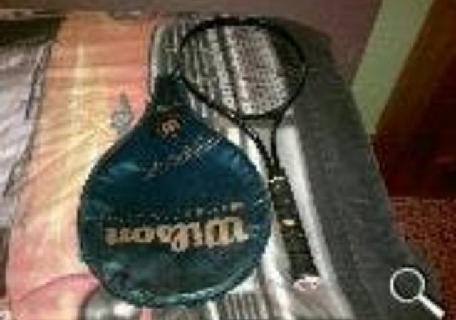 Raqueta Tenis ,  Wilson