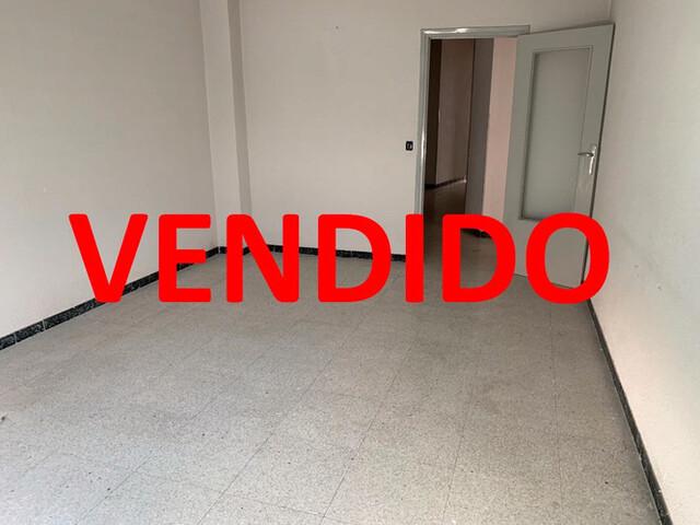 ESTUPENDO PISO ZONA TRINIDAD - foto 1