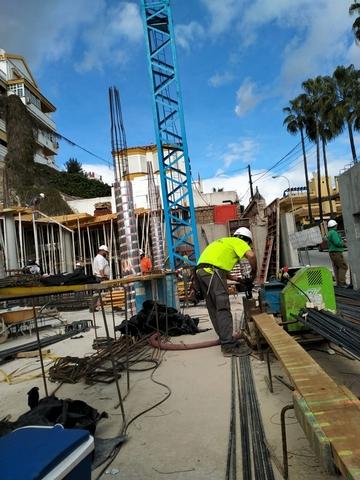 CONSTRUCCIÓN DE EDIFICIOS ( OBRA NUEVA) - foto 3