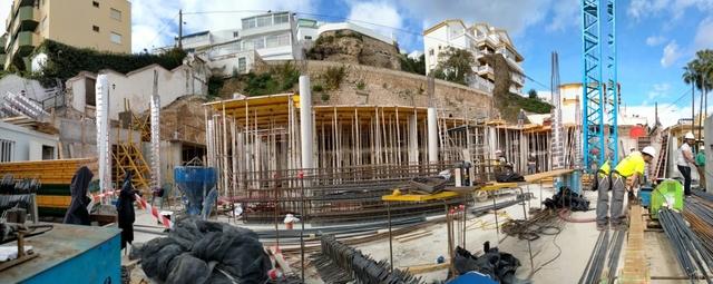 CONSTRUCCIÓN DE EDIFICIOS ( OBRA NUEVA) - foto 4