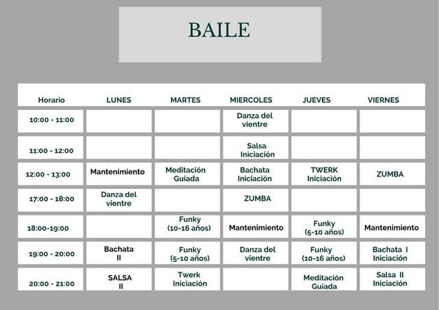 CLASES ONLINE DE SALSA - foto 1