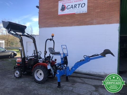 GARTO BX125 - foto 1
