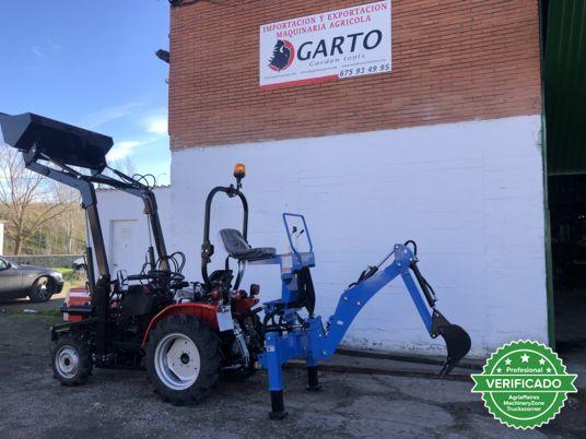 GARTO BX125 - foto 3