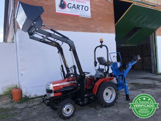 GARTO BX125 - foto 4
