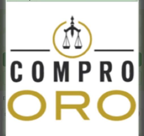 COMPRO TODA CLASE DE ORO - foto 1