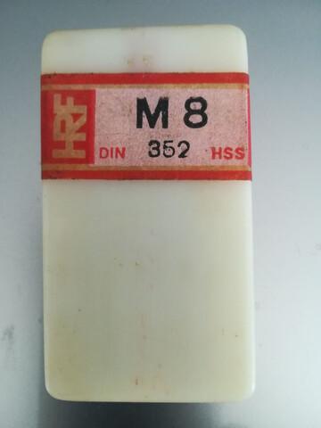 Juego Machos Hrf   M8