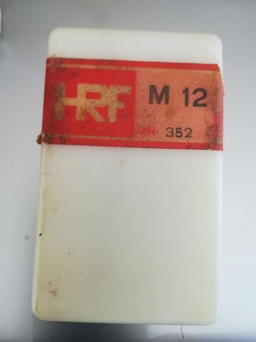 Juego Machos Hrf   M12