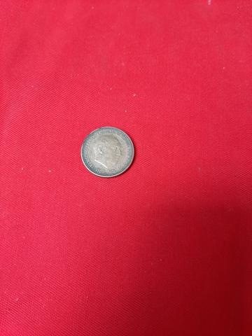 Monedas De 2,50 Pesetas