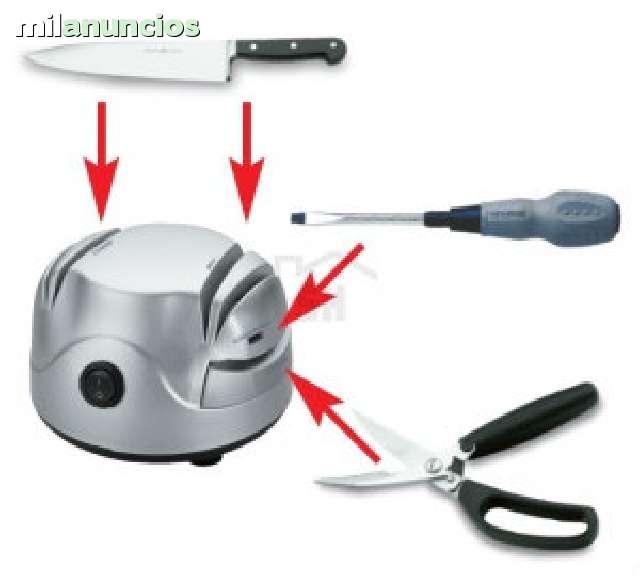 b5a01c164 COM - Afilador cuchillo electrico Segunda mano y anuncios clasificados  Pag(5)