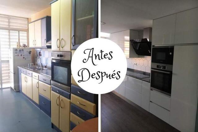 REFORMA COMPLETA DE COCINAS DESDE 2. 200 - foto 5
