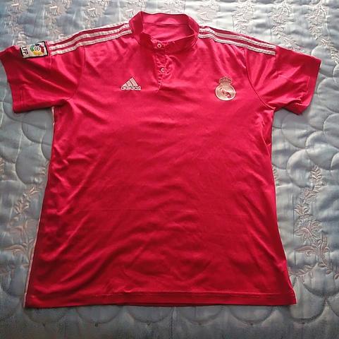 Camiseta Real Madrid 2015