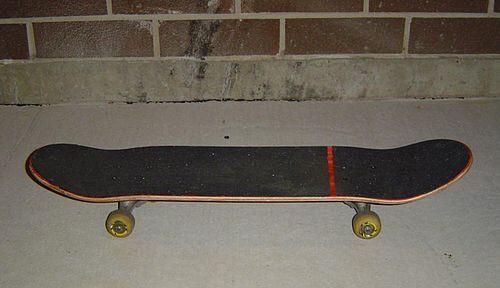 2 Tablas Skate
