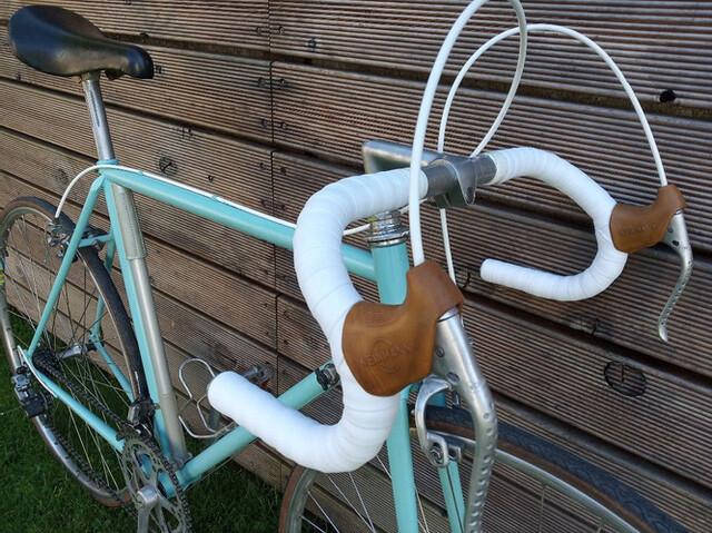 Bicicleta Peugeot Ph10S