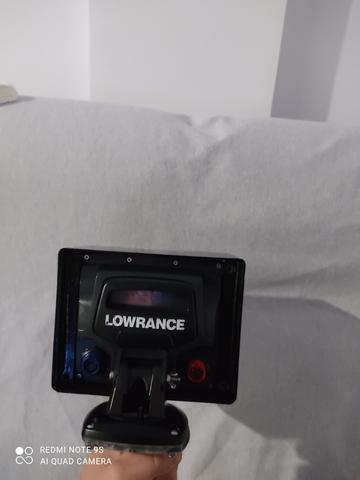 SONDA LOWRANCE HOOK 5 - foto 7
