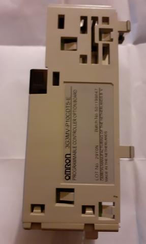 ONROM 3G3MV-P10CDT5-E - foto 2