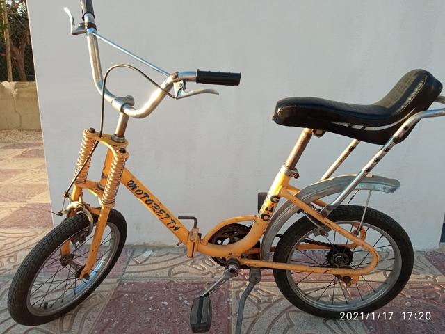 G. A. C Motoretta