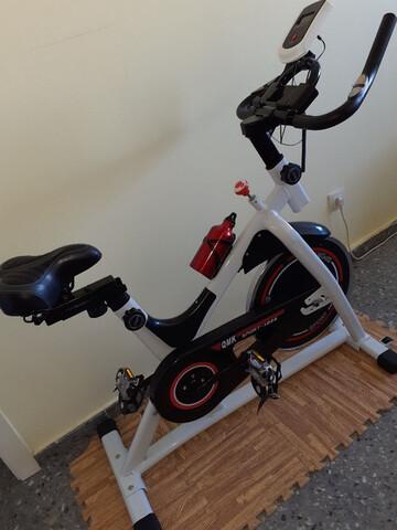 Bicicleta Spinning Perder Peso Rápido
