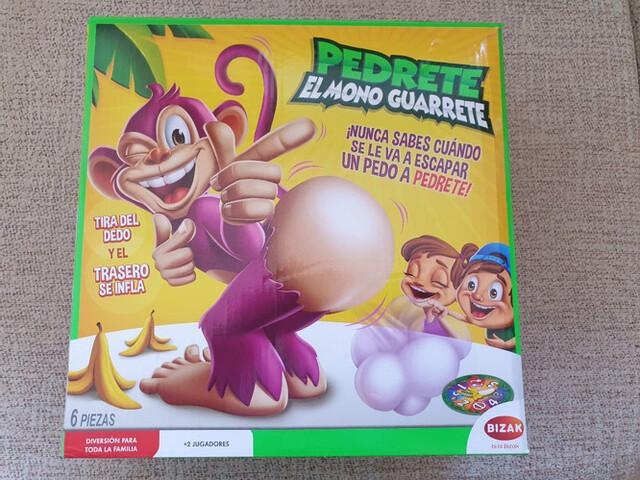 Mil Anuncios Com Pedrete El Mono Guarrete