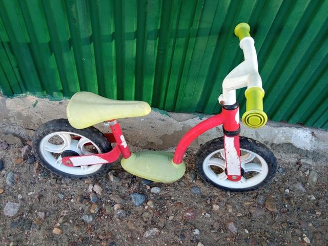Vendo Bicicletas Niño/A