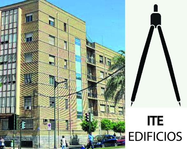 INSPECCIÓN DE EDIFICIOS - foto 1