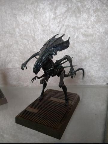 Figuras Aliens