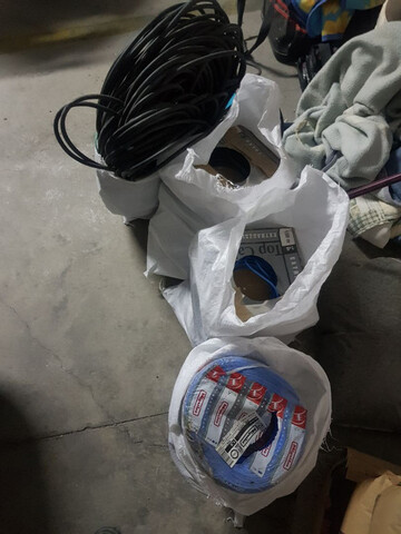 Cables Para Obras