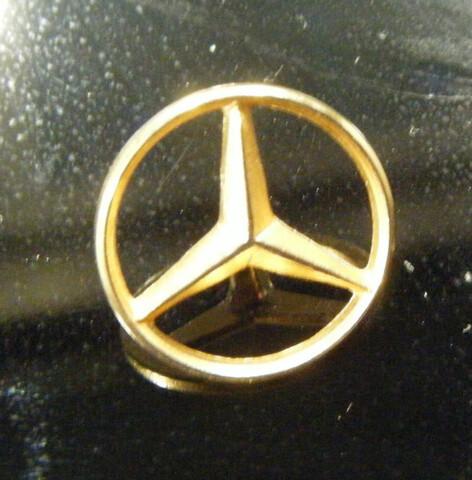 Pin De Mercedes-Benz