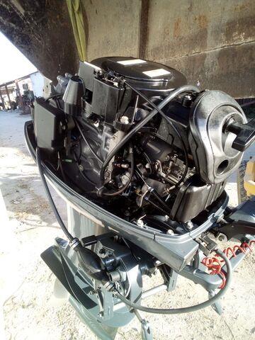 MOTOR ZODIAC - foto 3