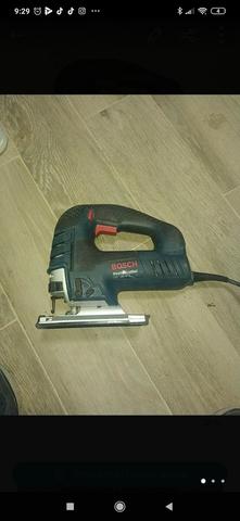 Caladora Bosch Gst150Bce