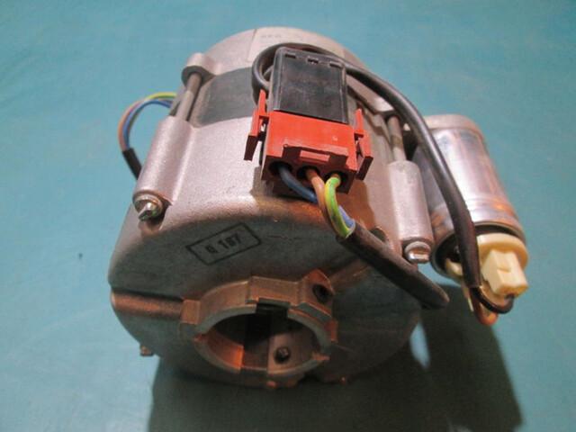Motor Aeg