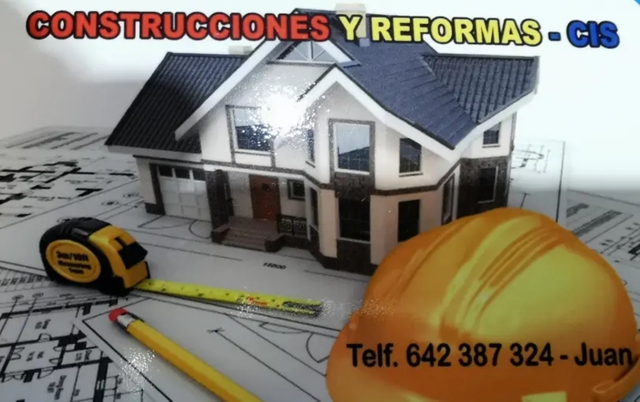 CONSTRUCCIONES Y REFORMAS AB - foto 1