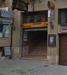 LOCAL COMERCIAL PLENO CENTRO CIUDAD - foto 2