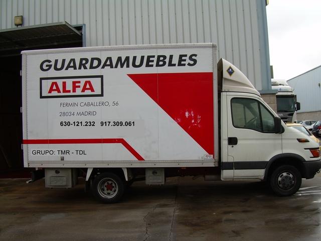 SERVICIO DE MUDANZAS Y TRANSPORTES - foto 3