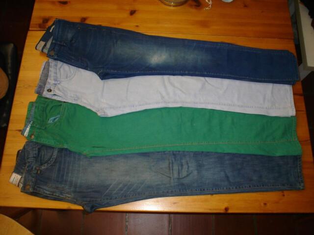 Mil Anuncios Com Lote De Pantalones Talla 14 Anos