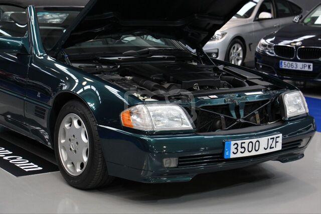 MERCEDES SL 500 V8 - foto 4